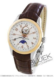 フレデリックコンスタント マキシム ハートビート ムーンフェイズ 腕時計 メンズ FREDERIQUE CONSTANT 335AS5MZ9