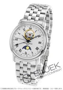 フレデリックコンスタント クラシック ハートビート ムーンフェイズ 腕時計 メンズ FREDERIQUE CONSTANT 335MC4P6B2