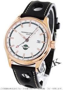 フレデリックコンスタント ヴィンテージラリー ヒーリー GMT 腕時計 メンズ FREDERIQUE CONSTANT 350HVG5B4
