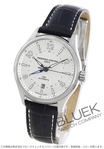 フレデリックコンスタント ランナバウト 世界限定2888本 GMT 腕時計 メンズ FREDERIQUE CONSTANT 350RMS5B6