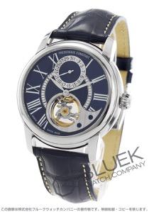 フレデリックコンスタント マニュファクチュール ハートビート アリゲーターレザー 腕時計 メンズ FREDERIQUE CONSTANT 941NS4H6