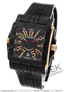 フランクミュラー コンキスタドール コルテス グランプリ 腕時計 メンズ FRANCK MULLER 10800 SC DT GPG TT NR 5N[FM10800SCTINRPGBKRUBK]