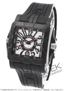 フランクミュラー コンキスタドール コルテス グランプリ 腕時計 メンズ FRANCK MULLER 10800 SC DT GPG TT NR TT