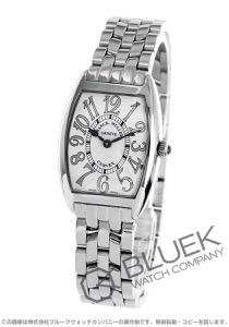 フランクミュラー トノーカーベックス レリーフ 腕時計 レディース FRANCK MULLER 1752 QZ REL[FM1752QZSSSLR1]
