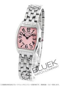 フランクミュラー トノーカーベックス インターミディエ 腕時計 レディース FRANCK MULLER 2252 QZ