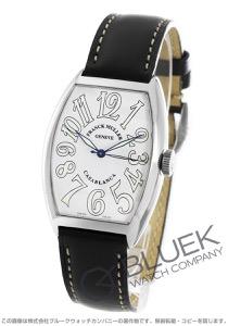 フランクミュラー カサブランカ 腕時計 メンズ FRANCK MULLER 5850 H C