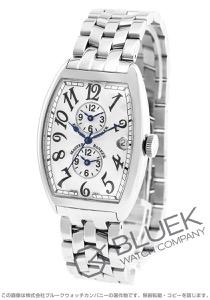 フランクミュラー トノーカーベックス マスターバンカー 腕時計 メンズ FRANCK MULLER 6850 MB O