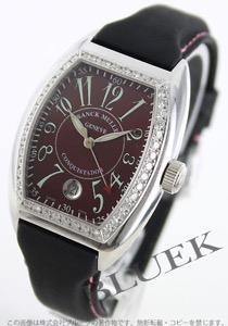 フランクミュラー コンキスタドール ダイヤ 腕時計 メンズ FRANCK MULLER 8005 SC D 1R