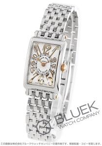 フランクミュラー ロングアイランド プティ レリーフ 腕時計 レディース FRANCK MULLER 802 QZ REL STG