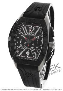 フランクミュラー コンキスタドール グランプリ クロノグラフ 腕時計 メンズ FRANCK MULLER 8900 CC DT GPG TT NR TT[FM8900SCCCTIBKRUBK]