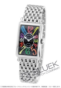 フランクミュラー ロングアイランド カラードリームズ 腕時計 レディース FRANCK MULLER 902 QZ COL DRM