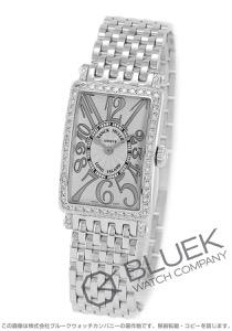 フランクミュラー ロングアイランド レリーフ ダイヤ 腕時計 レディース FRANCK MULLER 902 QZ REL D 1R[FM902QZDSSSLR]