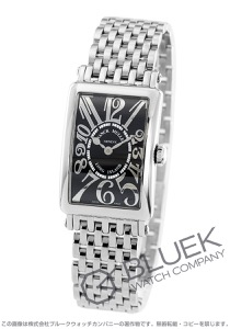 フランクミュラー ロングアイランド レリーフ 腕時計 レディース FRANCK MULLER 902 QZ REL