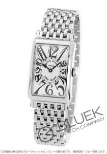 フランクミュラー ロングアイランド 腕時計 レディース FRANCK MULLER 902 QZ