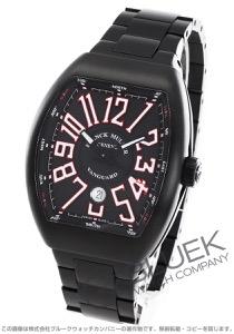 フランクミュラー ヴァンガード 腕時計 メンズ FRANCK MULLER V 45 SC DT TT NR BR ER
