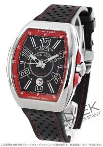 フランクミュラー ヴァンガード レーシング 腕時計 メンズ FRANCK MULLER V 45 SC DT RCG AC ER[FMV45SCRCGPLSSRDBKLZBK]