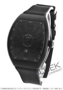 フランクミュラー ヴァンガード 腕時計 メンズ FRANCK MULLER V 45 SC DT TT NR BR NR[FMV45SCTINRBKLZBK1]