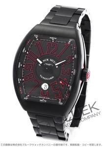 フランクミュラー ヴァンガード 腕時計 メンズ FRANCK MULLER V 45 SC DT
