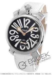 ガガミラノ マヌアーレ48MM 腕時計 メンズ GaGa MILANO 5010.06S