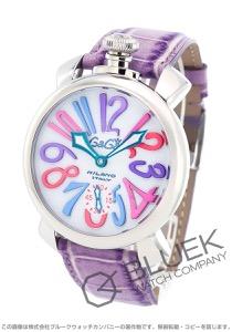 ガガミラノ マヌアーレ48MM 腕時計 メンズ GaGa MILANO 5010.09S