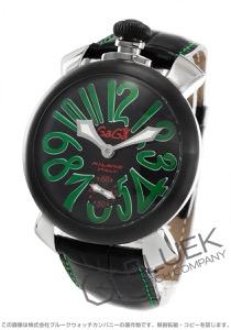 ガガミラノ マヌアーレ48MM 腕時計 メンズ GaGa MILANO 5013.02S