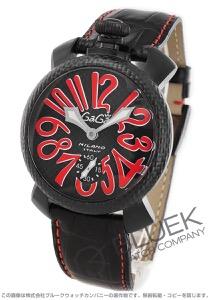 ガガミラノ マヌアーレ48MM 腕時計 メンズ GaGa MILANO 5016.EDA08