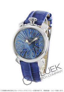 ガガミラノ マヌアーレ40MM 腕時計 ユニセックス GaGa MILANO 5020.11