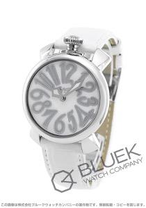 ガガミラノ マヌアーレ40MM 腕時計 ユニセックス GaGa MILANO 5020.8