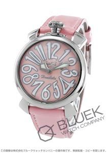 ガガミラノ マヌアーレ40MM ホノルル限定300本 腕時計 ユニセックス GaGa MILANO 5020.L.E.HO.1
