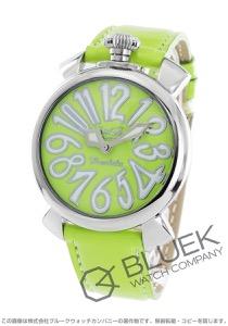 ガガミラノ マヌアーレ40MM ホノルル限定300本 腕時計 ユニセックス GaGa MILANO 5020.LE.HO.3