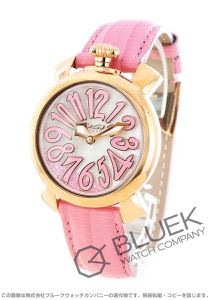 ガガミラノ マヌアーレ40MM フローティング 腕時計 ユニセックス GaGa MILANO 5021.FL.03
