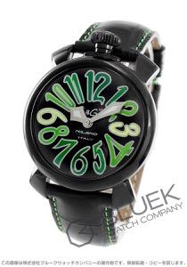 ガガミラノ マヌアーレ40MM 腕時計 ユニセックス GaGa MILANO 5022.3
