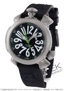 ガガミラノ ダイビング48MM 300m防水 腕時計 メンズ GaGa MILANO 5040.1