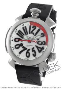 ガガミラノ ダイビング48MM 300m防水 腕時計 メンズ GaGa MILANO 5040.3