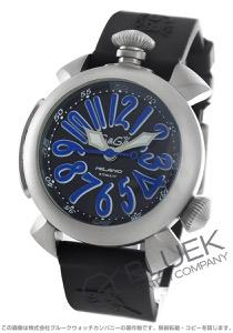 ガガミラノ ダイビング48MM 300m防水 腕時計 メンズ GaGa MILANO 5040.4