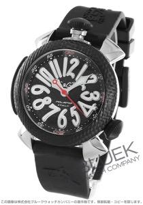 ガガミラノ ダイビング48MM 300m防水 腕時計 メンズ GaGa MILANO 5046