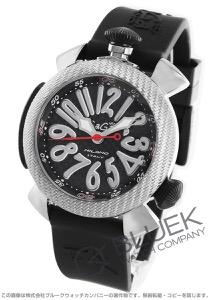ガガミラノ ダイビング48MM 300m防水 腕時計 メンズ GaGa MILANO 5048