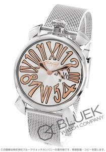 ガガミラノ スリム46MM 腕時計 メンズ GaGa MILANO 5080.5