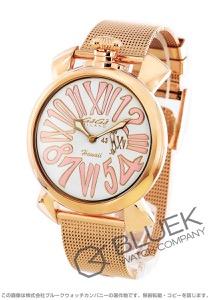 ガガミラノ スリム46MM ハワイモデル 世界限定500本 腕時計 ユニセックス GaGa MILANO 5081.LE.HA.01