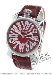 ガガミラノ スリム46MM 腕時計 メンズ GaGa MILANO 5084.4