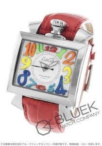 ガガミラノ ナポレオーネ48MM 腕時計 メンズ GaGa MILANO 6000.1