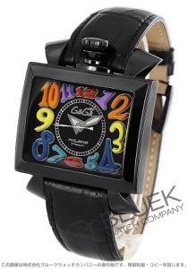ガガミラノ ナポレオーネ 46MM 腕時計 メンズ GaGa MILANO 6002.1