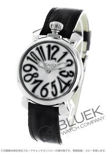 ガガミラノ マヌアーレ35MM 腕時計 レディース GaGa MILANO 6020.02LT