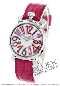 ガガミラノ マヌアーレ35MM 腕時計 レディース GaGa MILANO 6020.04LT