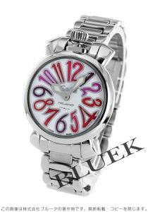 ガガミラノ マヌアーレ35MM 腕時計 レディース GaGa MILANO 6020.4