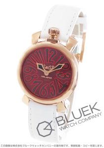ガガミラノ マヌアーレ35MM 腕時計 レディース GaGa MILANO 6021.4