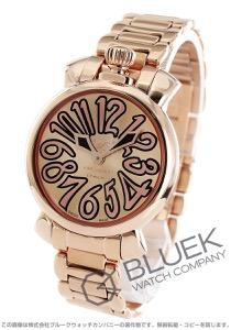 ガガミラノ マヌアーレ35MM 腕時計 レディース GaGa MILANO 6021.5