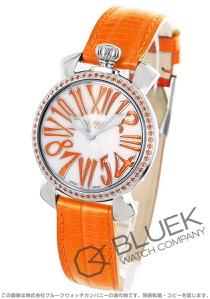 ガガミラノ マヌアーレ35MM 腕時計 レディース GaGa MILANO 6025.05