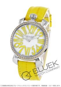 ガガミラノ マヌアーレ35MM 腕時計 レディース GaGa MILANO 6025.06