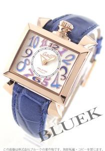 ガガミラノ ナポレオーネ40MM 腕時計 レディース GaGa MILANO 6031.4